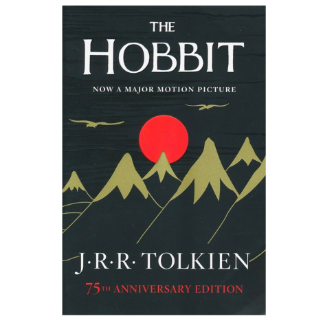 The Hobbit | Tolkien | 75th Anniversary Edition