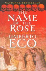 The Name of the Rose (5S)
