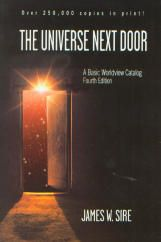 The Universe Next Door: The Basic Worldview Catalog
