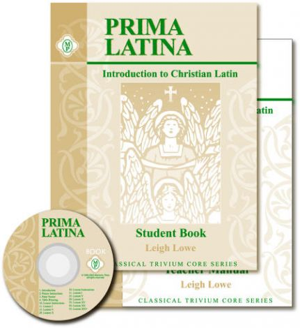 Prima Latina Kit | Veritas Press