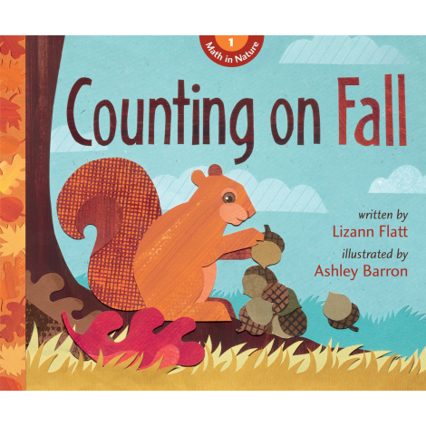 Counting on Fall - Math in Nature