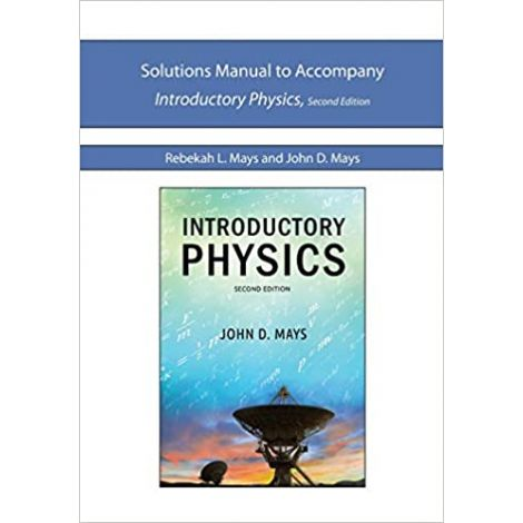 Novare Accelerated Physics and Chem Solutions Manual