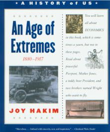 A History of US: Book 8: An Age of Extremes