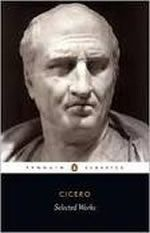 Cicero: Selected Works (4P)
