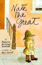 World's Greatest Detective: Nate the Great