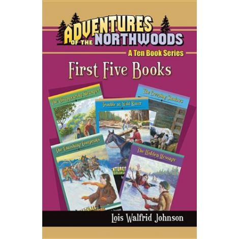 Adventures of the Northwoods Collection