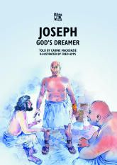 Joseph: God's Dreamer - Bible Wise