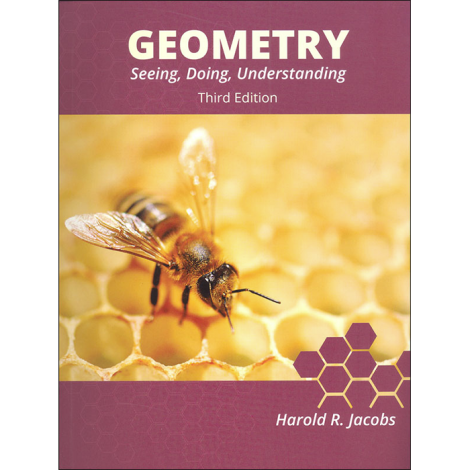 Geometry Student 3rd Edition