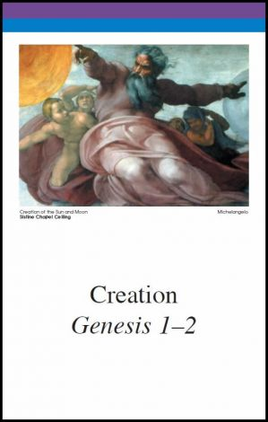 Genesis to Joshua Bible Cards | Veritas Press