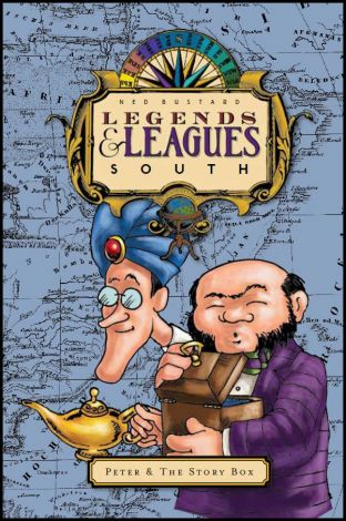 Legends & Leagues South Storybook | Veritas Press