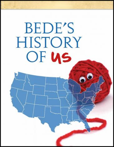 Bede's History of US – Ned Bustard, Amy Clark – History