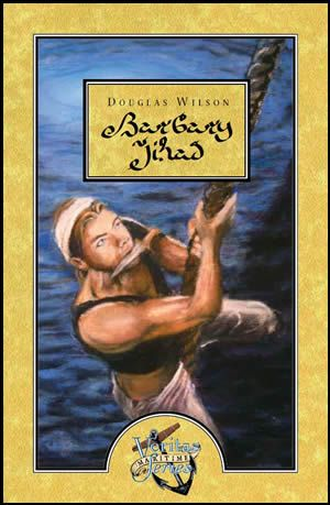 Barbary Jihad (eBook)