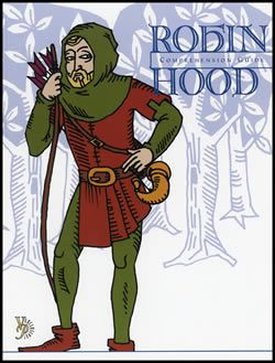 Robin Hood Comprehension Guide (eBook)