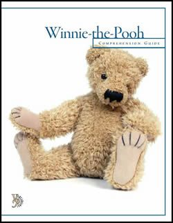 Winnie the Pooh Comprehension Guide (eBook)