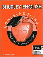 Shurley Level 2 Practice Booklet | Veritas Press