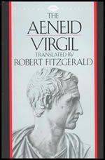 The Aeneid: Virgil, Translated by Robert Fitzgerald