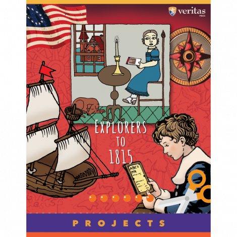 Explorers to 1815 History Project | PDF eBook