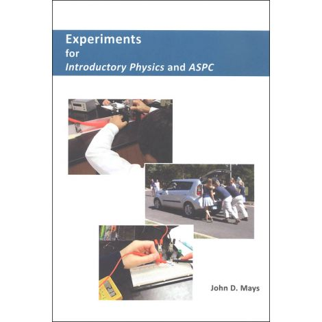 Novare Experiments for Introductory Physics and ASPC