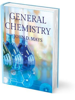 General Chemistry 2nd Edition | Veritas Press