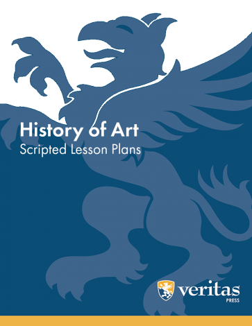 History of Art | 2-6 | Lesson Plans
