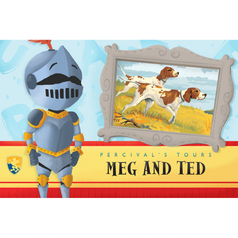 Primer 2: Meg and Ted
