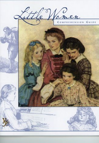 Little Women Comprehension Guide (eBook) | Veritas Press