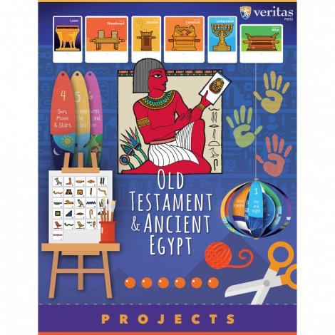 Old Testament and Ancient Egypt Projects | PDF