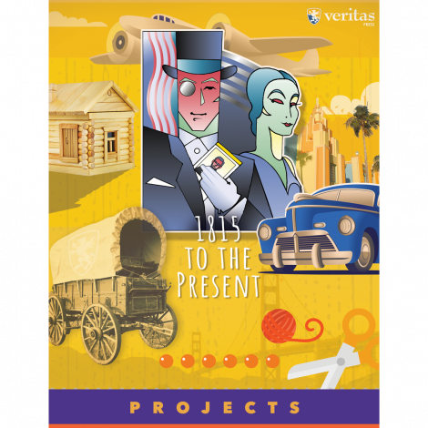 1815 to the Present Projects | PDF eBook