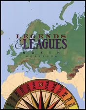 Legends & Leagues North Workbook