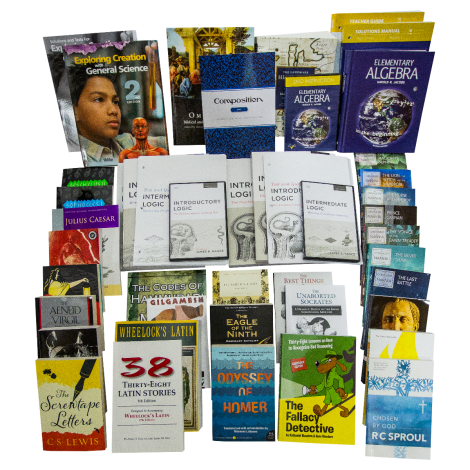 7th Grade | Complete Grade Level Package | Good
