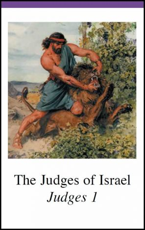 Judges to Kings Bible Cards | Veritas Press