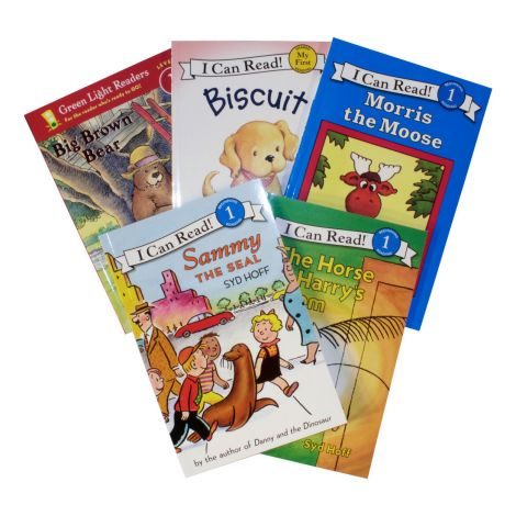 Kindergarten Favorites Collection -  Veritas Press