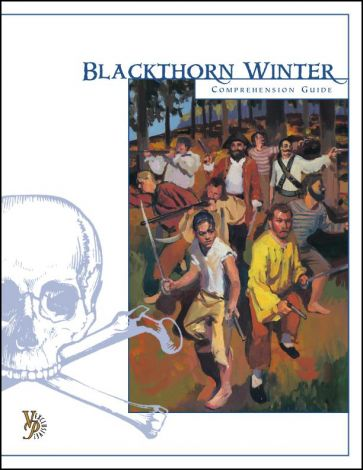 Blackthorn Winter Comprehension Guide (eBook)