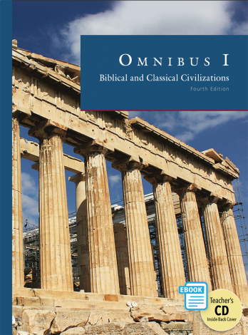 Omnibus I Text & Teacher eBook | Veritas Press