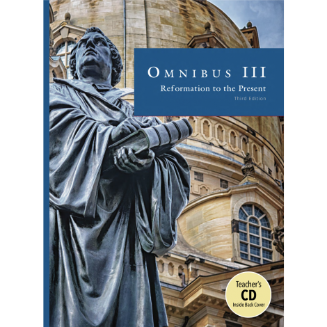 Omnibus III Text and Teacher CD