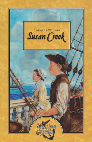 Susan Creek | eBook | Veritas Press