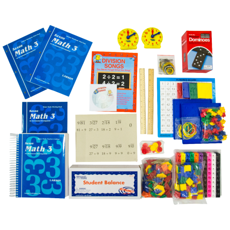 Math 2 | You Teach Kit | Veritas Press