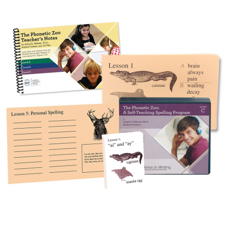 Linguistics 5 - Live Course Kit