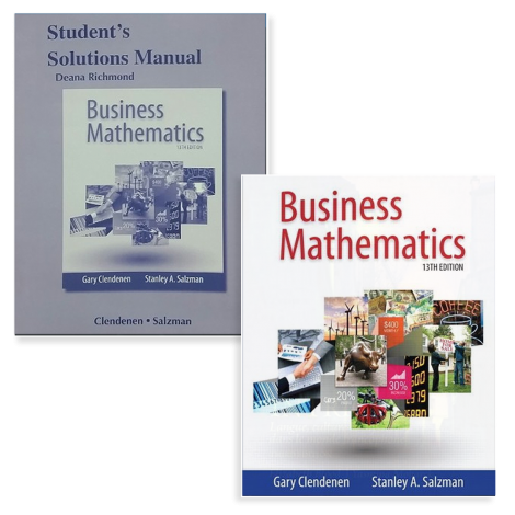Business Math | Live Course Kit | Veritas Press