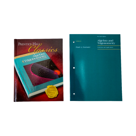 Algebra II | You Teach Kit | Veritas Press