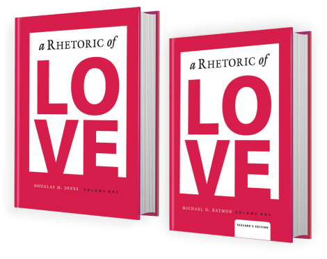 a Rhetoric of Love