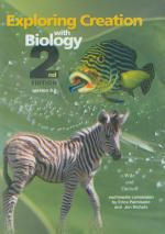 Exploring Creation with Biology Course CD 2nd Edition