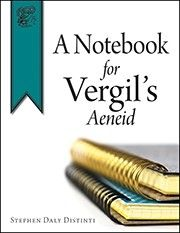 A Notebook For Virgil's Aeneid