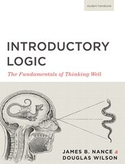 Introductory Logic Student Edition | Veritas Press