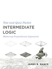 Intermediate Logic Test and Quiz Packet