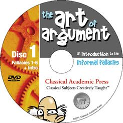 The Art of Argument DVD Set