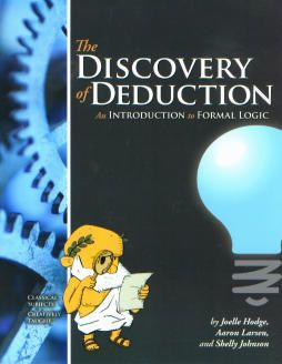 The Discovery of Deduction Student Edition