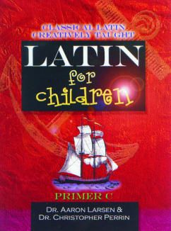 Latin for Children C Student