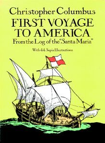 First Voyage to America