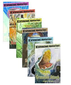 Extreme Adventures Collection